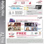 Singtel Mio Home TV